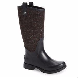 NEW UGG Stefana Waterproof Rubber Boot